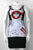 zombie nurse dress blood spattered living dead Halloween dress