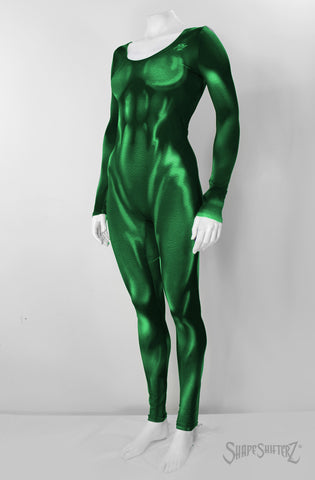 Women's SuperSuit -v2- Catsuit / Bodysuit