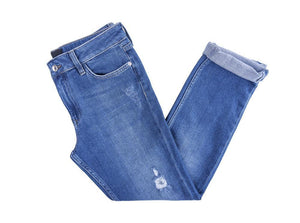 Blue Denim Jean Pants for Kids