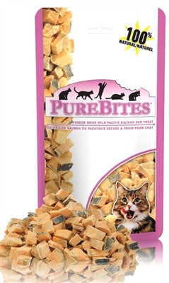 PureBites® For Cats Salmon