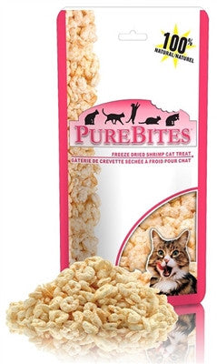 PureBites® For Cats Shrimp