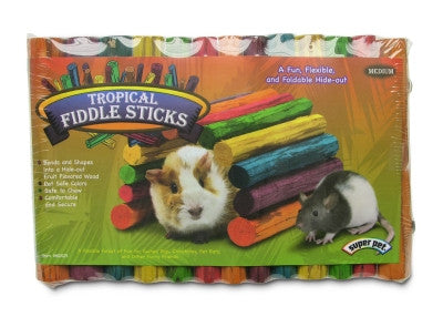 Tropical Fiddle Sticks Medium