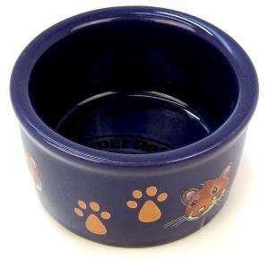 Super Pet Paw Print Print Petware for Hamsters
