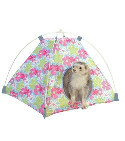 Marshall Connect-N-Play Critter Tent