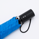 Smooth Automatic open & close umbrella Marine Blue