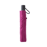 Smooth Automatic open & close umbrella Cassis Grape