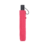 Smooth Automatic open & close umbrella Cherry Pink