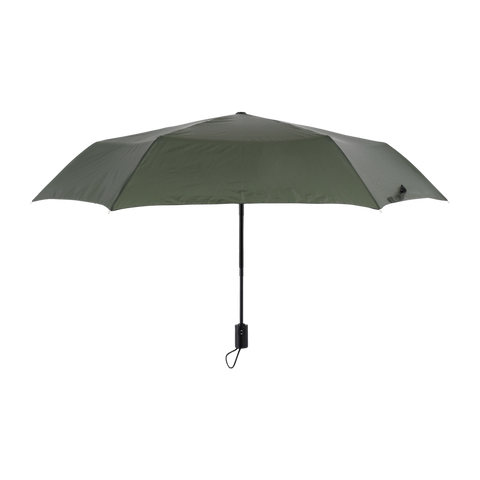 Smooth Automatic open & close umbrella Khaki