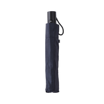 Smooth Automatic open & close umbrella Navy