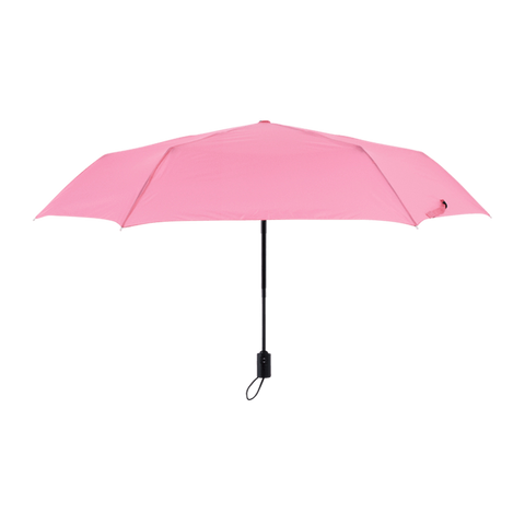 Smooth Automatic open & close umbrella Peach Pink