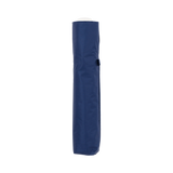 HEAT BLOCK 100% shading lightweight folding parasol Midnight Blue