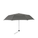 TOUGHNESS MINI Durable folding umbrella Gray Quartz