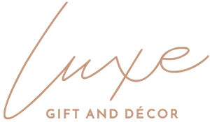 Luxe Gift and Decor