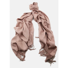 Load image into Gallery viewer, Scarf Luxuriously Soft