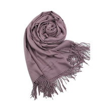 Load image into Gallery viewer, Super soft scarves Luxe Gift & decor