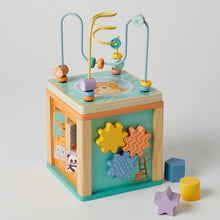 Load image into Gallery viewer, Studio Circus Wooden Educational Toys