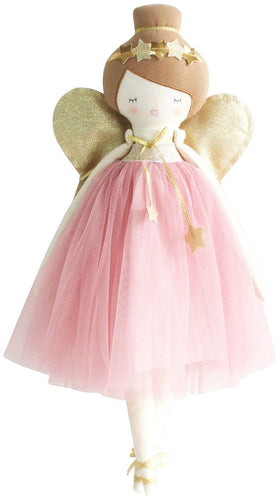 Alimrose Mia Fairy Doll Luxe Gift And Decor