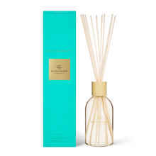Load image into Gallery viewer, Glasshouse Diffuser Lost In Amalfi  Luxe Gift & Decor