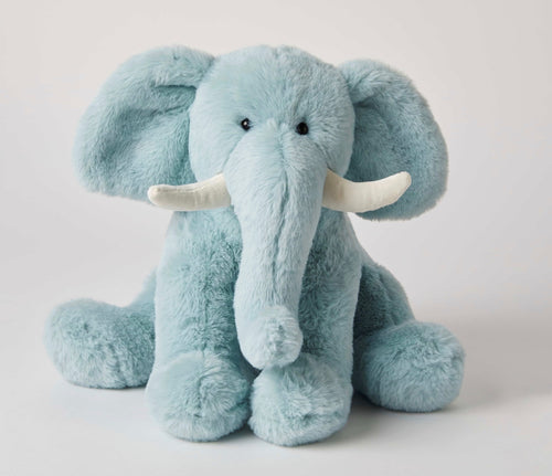 Elephant Toy Luxe Gift And Decor