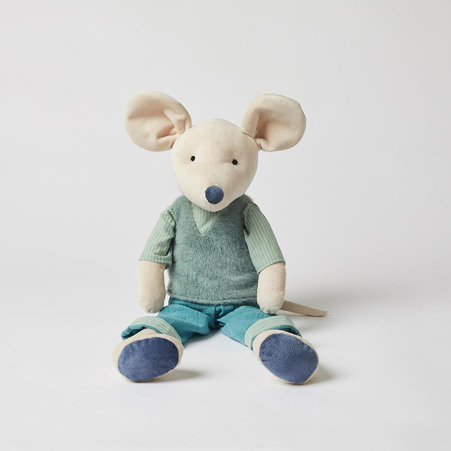 George Toy Mouse Luxe Gift And Decor