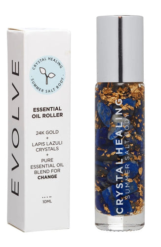 Evolve Essential Oil Roller - 10ml Luxe gift and decor