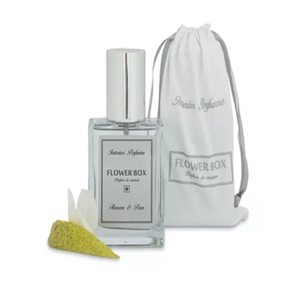 Flowers & Pear - Interior Perfume Luxe gift and decor
