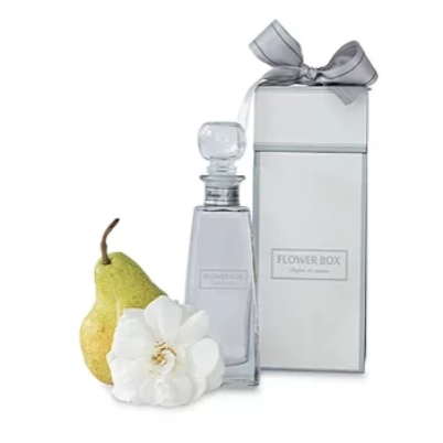 Flowers & Pear - Mini Diffuser Luxe gift and Decor