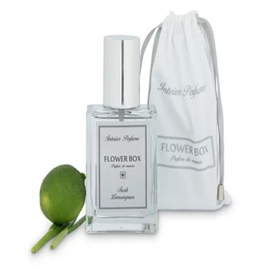 Fresh Lemongrass - Interior Perfume Luxe gift and decor