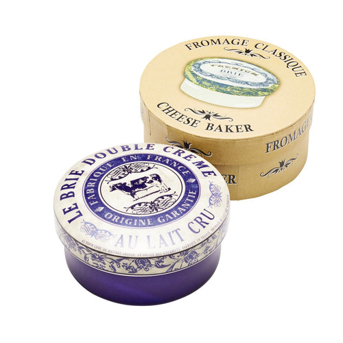 Fromage Classique Cheese Baker Luxe Gift & Decor