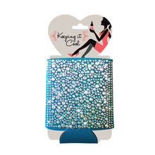 Load image into Gallery viewer, Diamante can cooler Luxe Gift & Decor