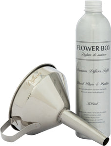 Flower Box Diffuser Refill Luxe Gift & decor
