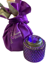 Load image into Gallery viewer, Diamante Wine & Champagne Stopper