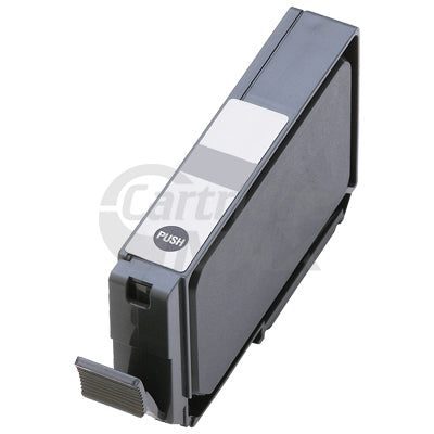 Canon PGI-9GY Grey Generic InkJet Cartridge