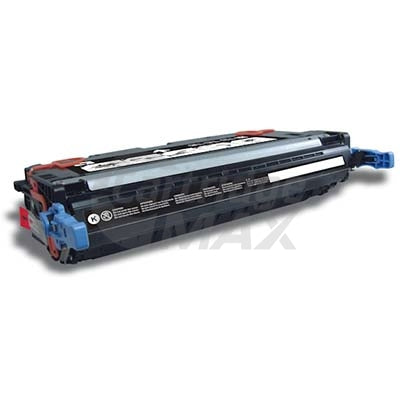 1 x HP Q6460A (644A) Generic Black Toner Cartridge - 12,000 Pages