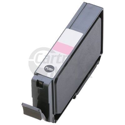 Canon PGI-9PM Photo Magenta Generic InkJet Cartridge