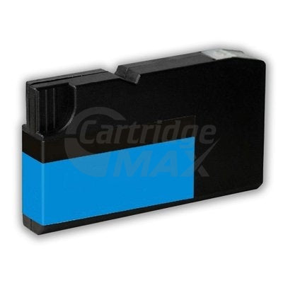 Lexmark No.220XL Generic Cyan High Yield Ink Cartridge - 1,600 pages [14L0175AAN]