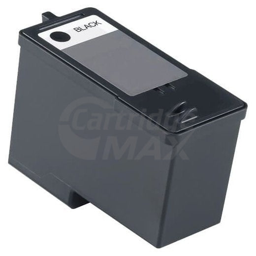 1 x Dell 922 924 942 962 964 944 Black (M4640) Generic Inkjet Cartridge