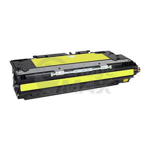 HP Q2672A (309A) Generic Yellow Toner Cartridge - 4,000 Pages