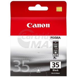 Canon PGI-35BK Black Original InkJet Cartridge