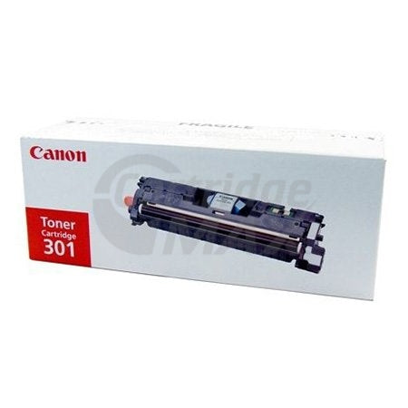 Canon LBP 5200 / MFC 8180 (CART-301C) Original Cyan Toner Cartridge