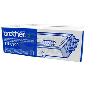 Original Brother TN-6300 Toner Cartridge