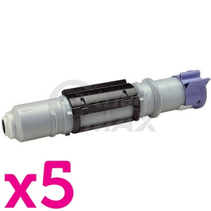 5 x Generic Brother TN-8000 Toner Cartridge