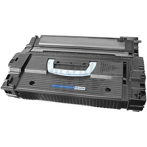1 x HP C8543X (43X) Generic Black Toner Cartridge - 30,000 Pages