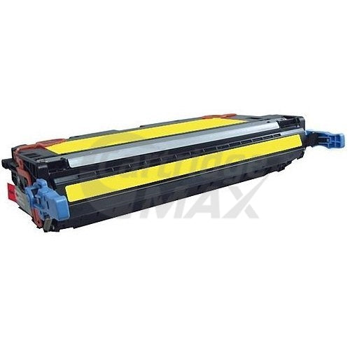 HP Q7562A (314A) Generic Yellow Toner Cartridge - 3,500 Pages