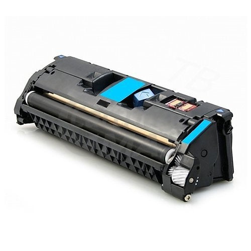 Canon LBP 5200 / MFC 8180 (CART-301C) Generic Cyan Toner Cartridge