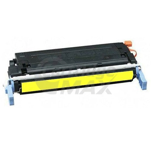 HP C9722A (641A) Generic Yellow Toner Cartridge - 8,000 Pages