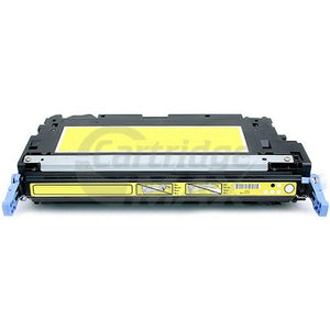 HP Q7582A (503A) Generic Yellow Toner Cartridge - 6,000 Pages