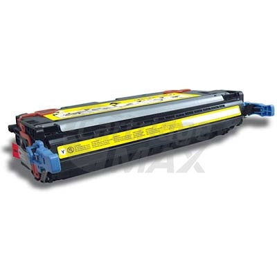 HP Q6462A (644A) Generic Yellow Toner Cartridge - 12,000 Pages
