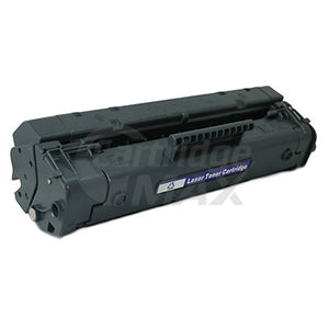 1 x HP C4092A (92A) Generic Black Toner Cartridge - 2,500 Pages