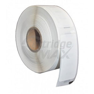 Dymo SD11355 / S0722550 Generic White Label Roll 19mm x 51mm - 500 labels per roll